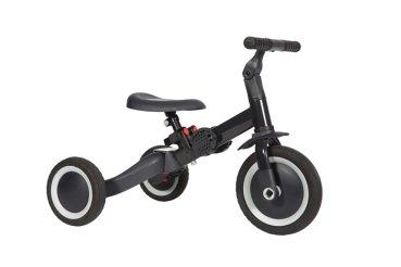 KAYA 4 in1 Laufrad/Dreirad anthrazit - das Klick Laufrad und Dreirad in einem T6079.ANTHRA06
