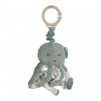 Little Dutch Zittertier Octopus - Ozean Mint - NEUHEIT Ocean Mint LD4820