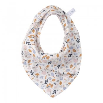 Little Dutch Bandana Spring Flowers TE50120250 Halstuch