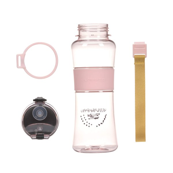 Lässig Trinkflasche - Drinking Bottle, Adventure Girls
